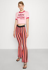Stieglitz - MARASCHINO - Camiseta estampada - rosa - 3