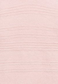 Abercrombie & Fitch - HOODIE - Svetr - pink - 2