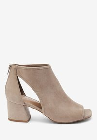 Next - Ankle boots - beige - 5