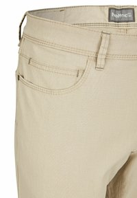 Hattric - HUNTER STRUCTURE - Trousers - beige - 3