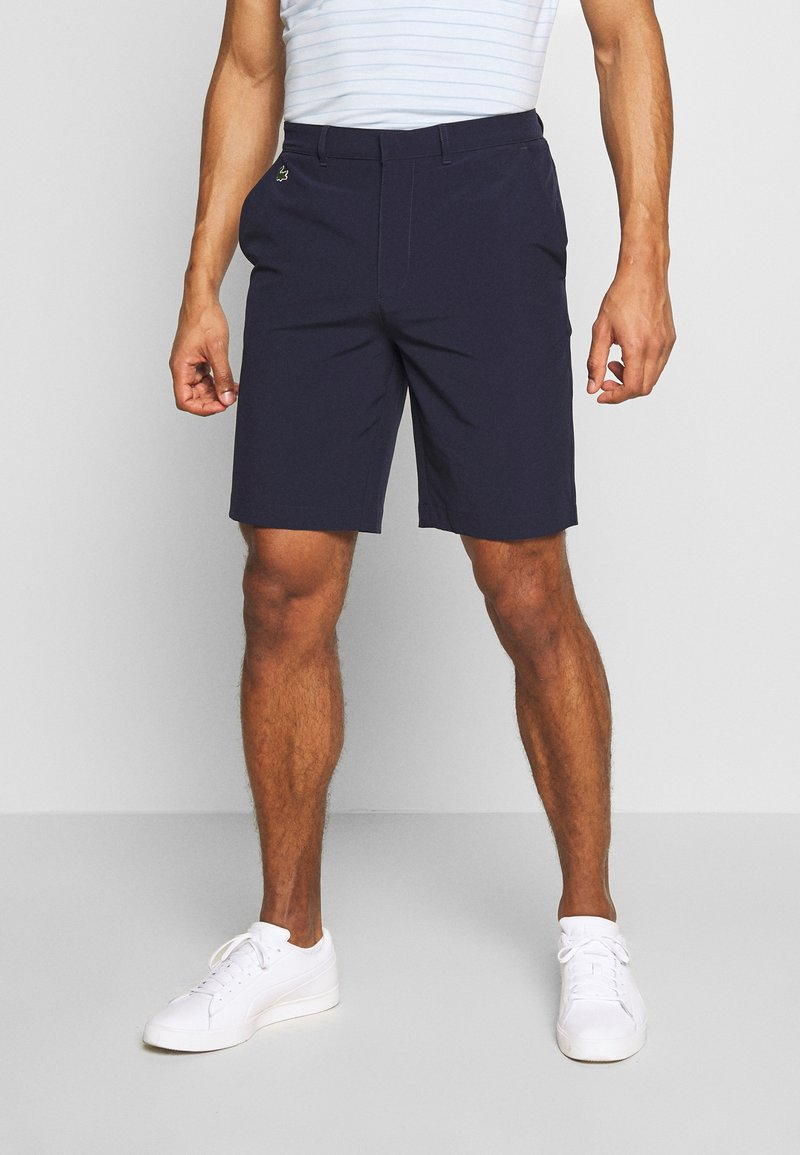 Lacoste Sport - FH4647 - Sports shorts - navy blue