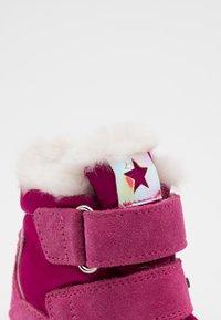 Primigi - Winter boots - rose pink - 5