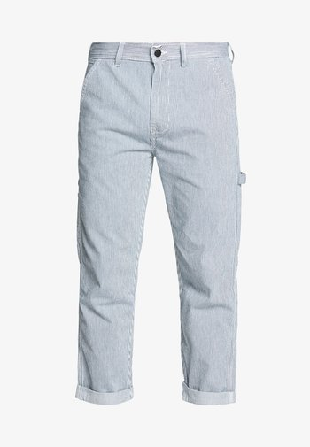 CARPENTER - Jeans Relaxed Fit - summer wash