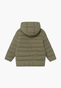 Benetton - BASIC BOY - Winterjas - khaki - 1