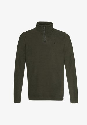 PERFECTO  - Sweat polaire - swamped