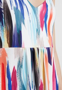 KIOMI TALL - Maxi dress - off-white/blue - 6