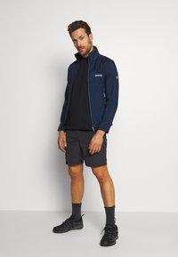 Regatta - CERA - Soft shell jacket - navy marl - 1