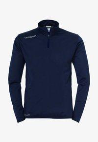 Uhlsport - Sweatshirt - marine / weiß - 0
