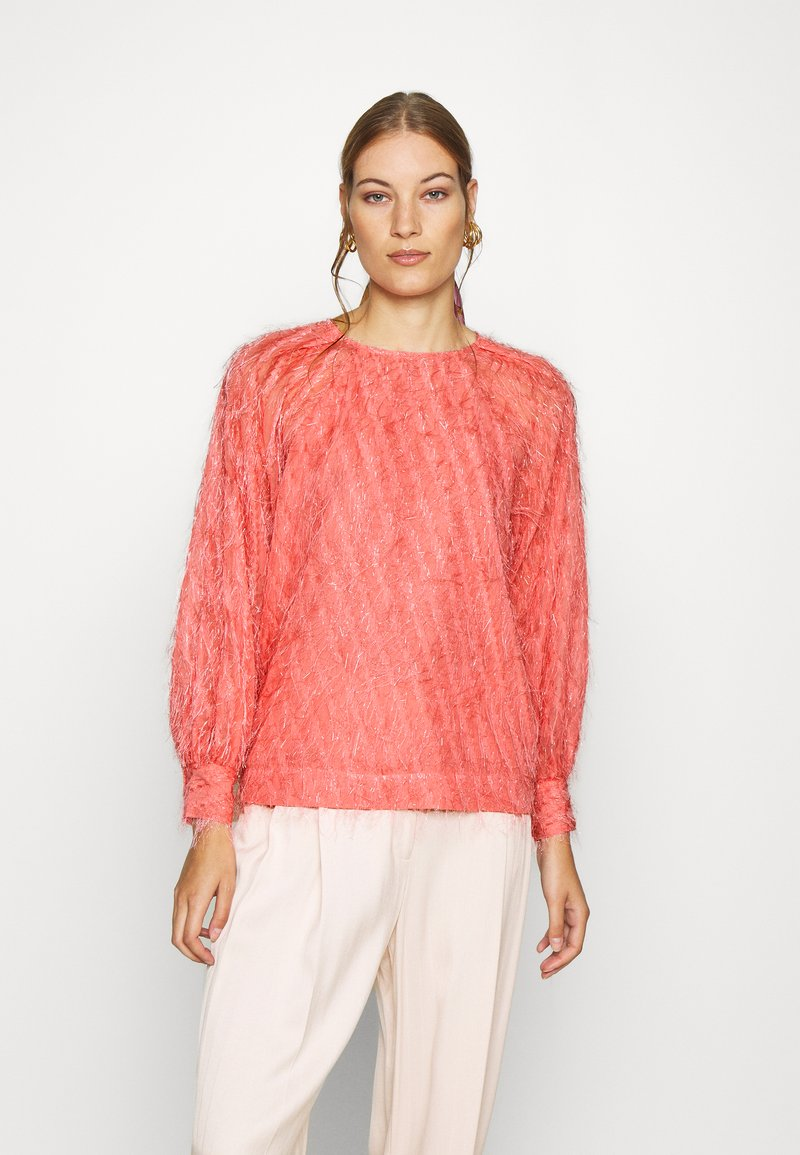 DAY Birger et Mikkelsen - DAY PALM - Blouse - peonia