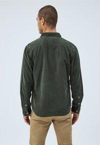 Pepe Jeans - CANYON CORD - Shirt - waldgrün - 2