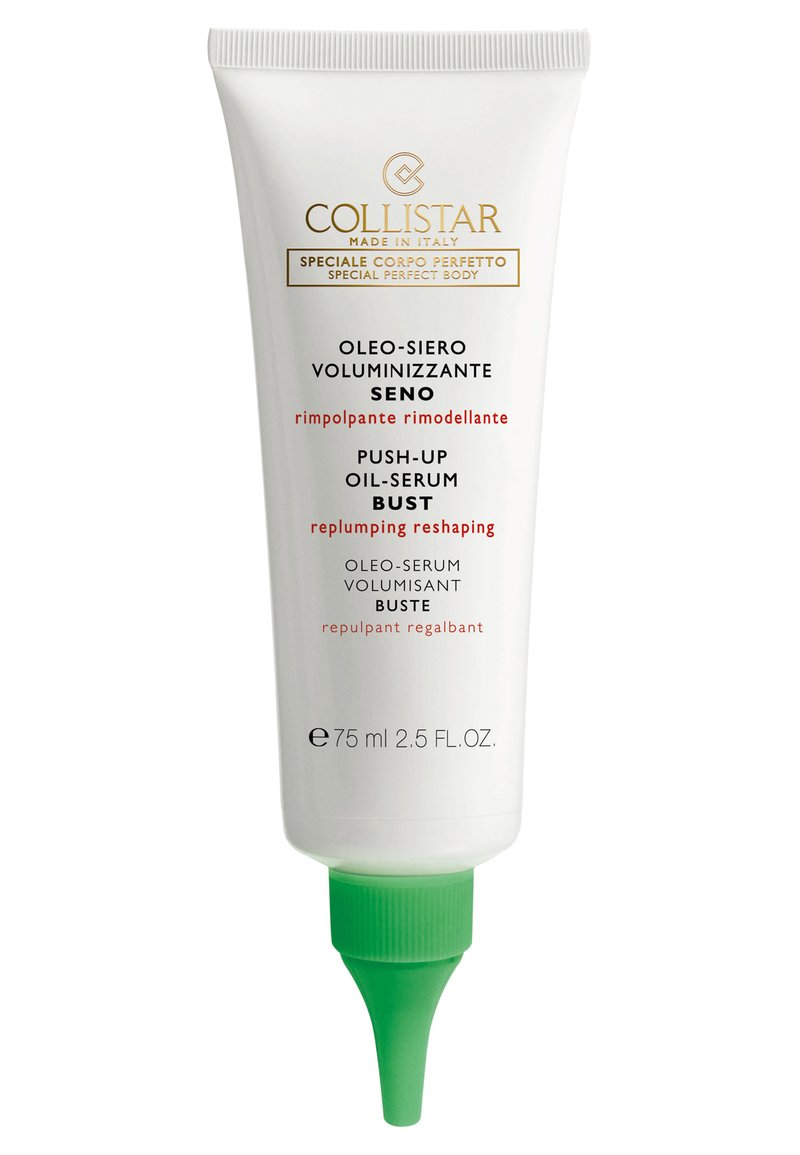 Collistar - VOLUMIZING OIL-SERUM BUST - Olio corpo - -