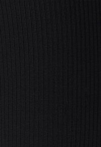 Monki - Shorts - black dark - 2