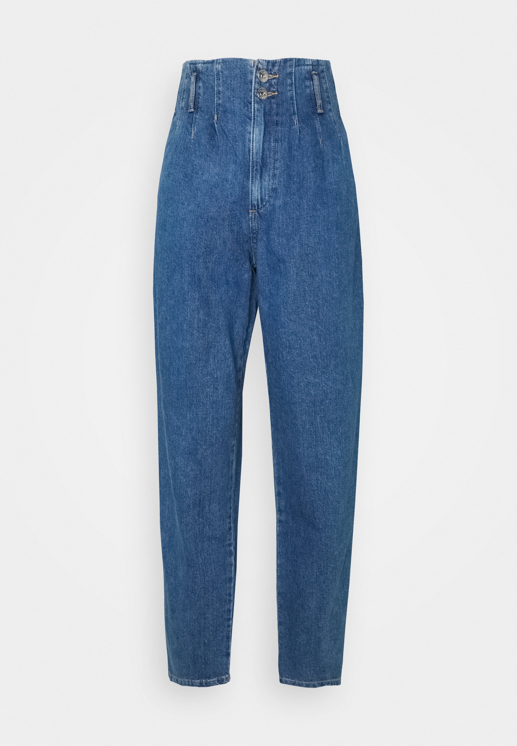Women ONLPLEAT CARROW TALL - Jeans Skinny Fit