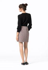 HALLHUBER - Pencil skirt - multicolor - 2