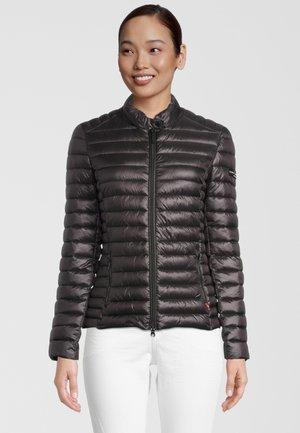 MIT STEHKRAGEN - Winter jacket - black