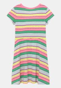GAP - GIRL - Jersey dress - multi - 1