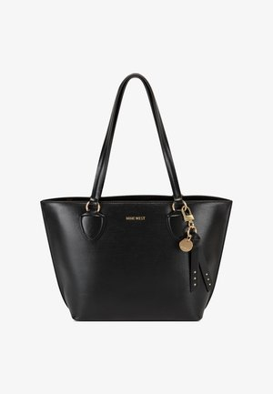 PAYTON  - Tote bag - black