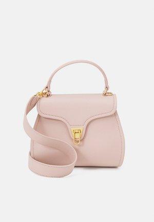 MARVIN MINI CROSSBODY BAG - Across body bag - new pink