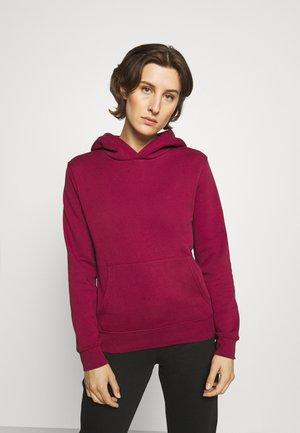 HOOD - Sweatshirt - biking red