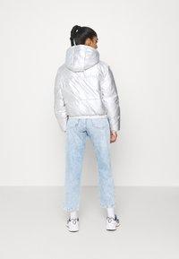 Ellesse - MUES - Winter jacket - silver - 2