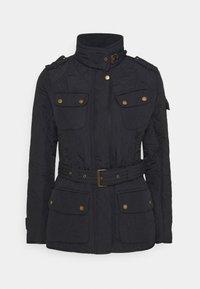 Barbour International - TOURER INTERNATIONAL - Light jacket - navy - 7