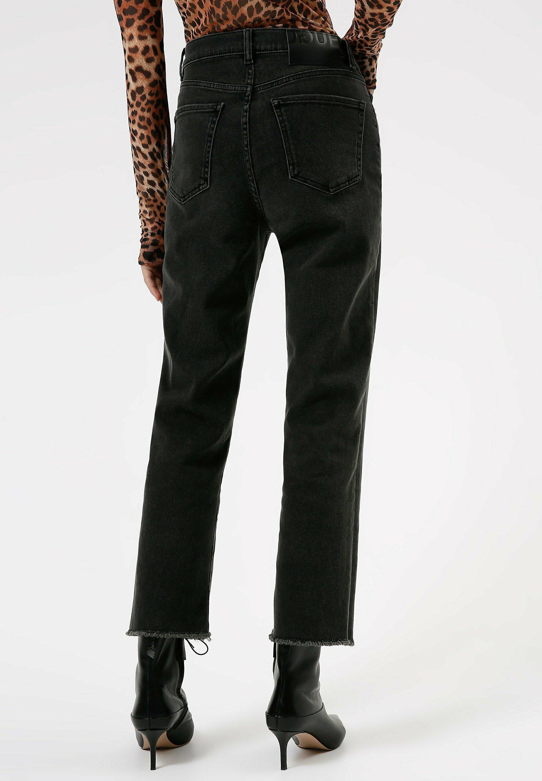 Damer GAYANG - Flared jeans