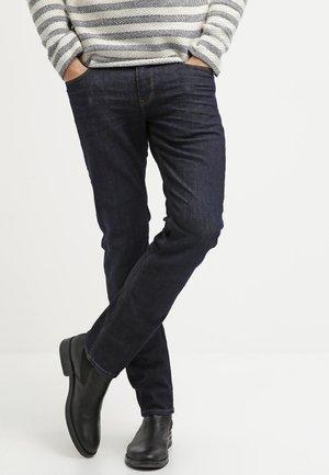DENTON - Straight leg jeans - clean blue