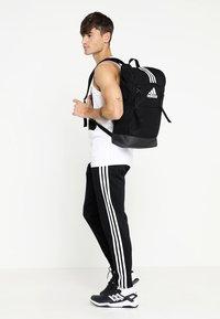 adidas Performance - Rygsække - black/white - 1