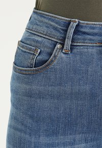 Vero Moda - VMSOPHIA SKINNY  - Jeans Skinny Fit - light blue denim - 4