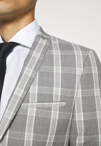 Viggo - HIRSH  - Suit - light grey - 6