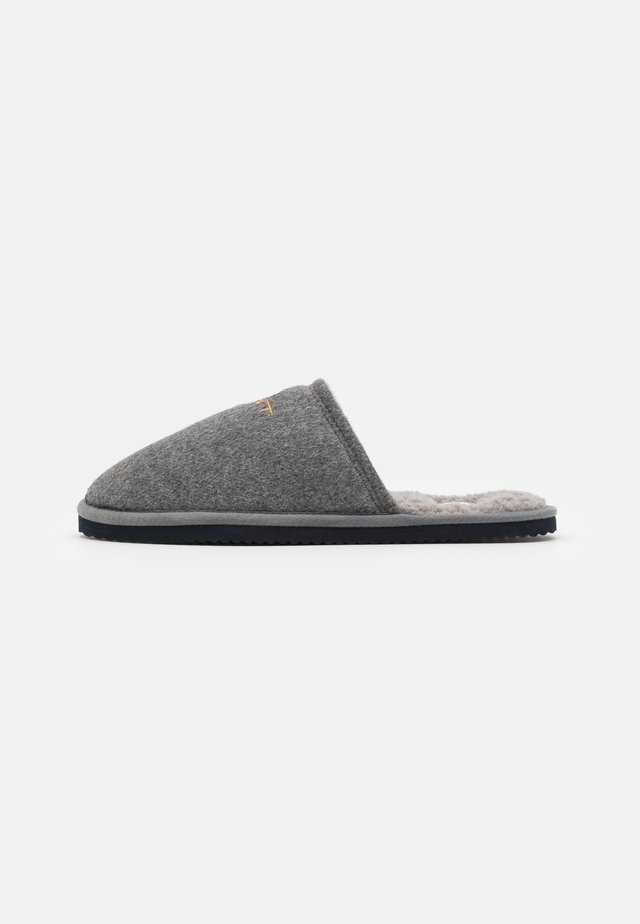 TAMAWARE - Slippers - mid gray