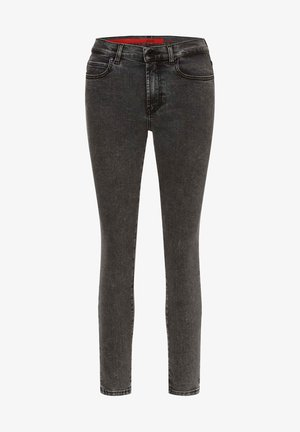 CHARLIE - Jeans Skinny Fit - grau