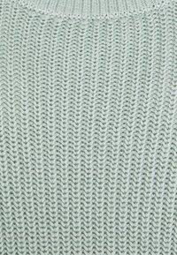 ONLY - ONLHILDE - Jumper - jadeite - 2