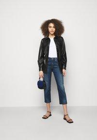 DRYKORN - PASS - Straight leg jeans - blau - 1