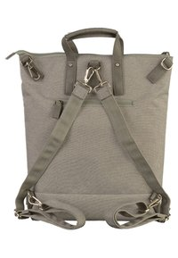 Jost - Rucksack - light grey - 1