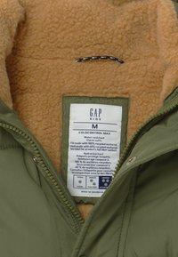 GAP - BOY WARMEST - Winter jacket - desert cactus - 4