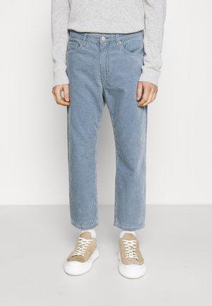 BIT - Jeans Straight Leg - blau