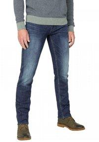 PME Legend - Straight leg jeans - blue - 0
