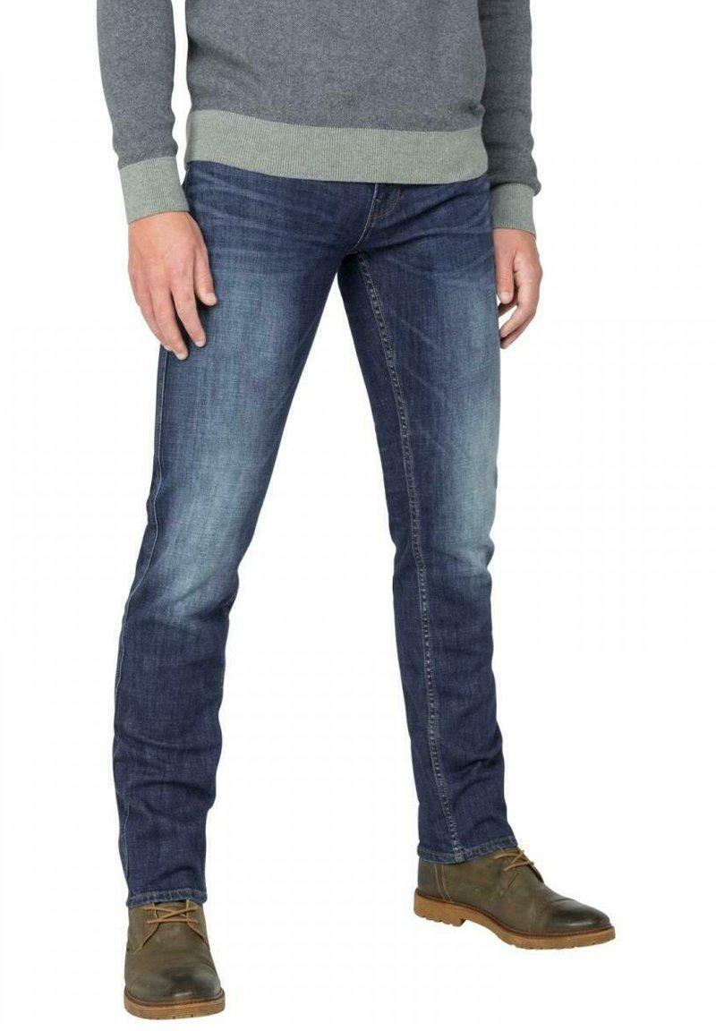 PME Legend - Straight leg jeans - blue