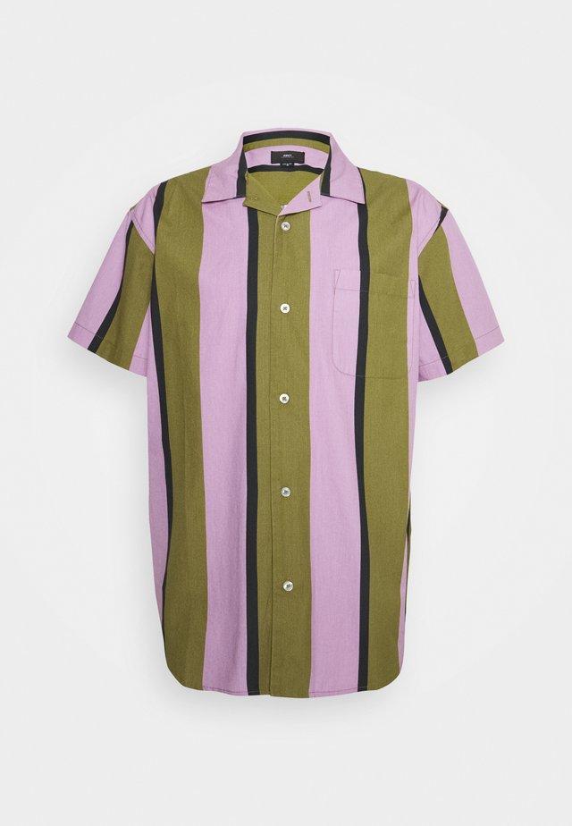 SHANTY  - Shirt - lilac multi