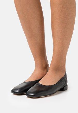 HABIBI - Ballet pumps - black