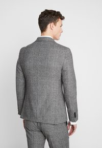 Shelby & Sons - KIRKHAM SUIT DOUBLE BREASTED  - Suit - grey - 3