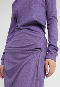 Vivienne Westwood Anglomania - MINI TAXA DRESS - Cocktail dress / Party dress - lilac