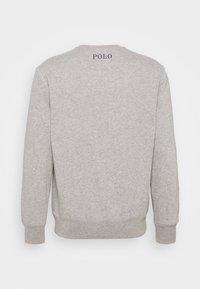 Polo Ralph Lauren Golf - LONG SLEEVE - Mikina - dark sport heather - 6