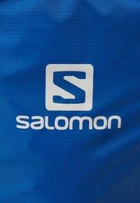 Salomon - TRAILBLAZER 10 UNISEX - Plecak podróżny - nebulas blue - 6