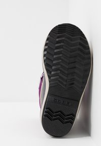 Sorel - YOOT PAC - Snowboot/Winterstiefel - wild iris/dark plum - 4