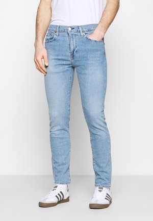 510™ SKINNY - Slim fit jeans - med indigo/flat finish