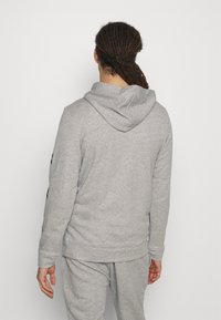 Reebok - VECTOR TRACKSUIT - Trainingspak - grey - 2