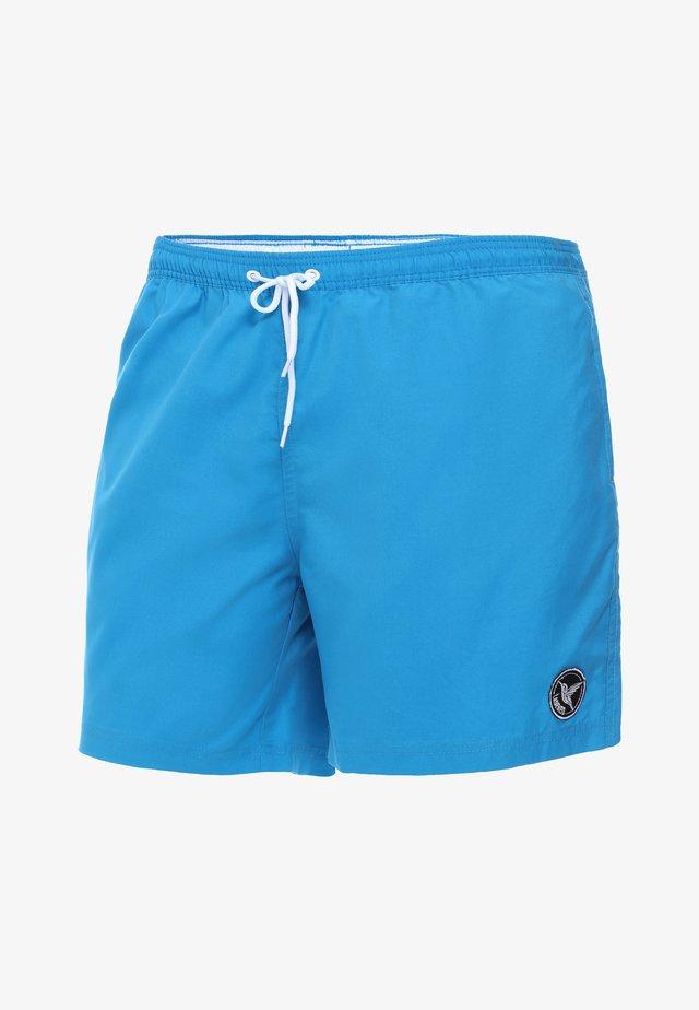 Short de bain - light blue