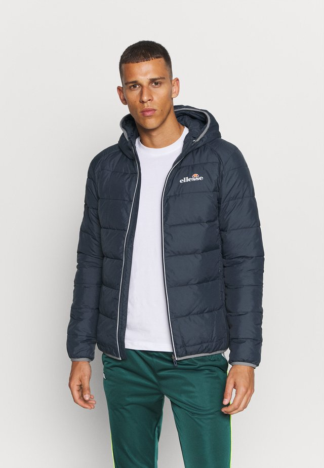 VERMENTINO - Winter jacket - navy